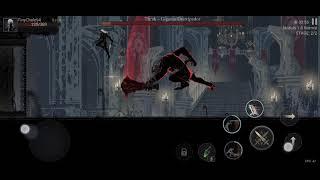 Shadow hunter-gameplay full HD 1080p