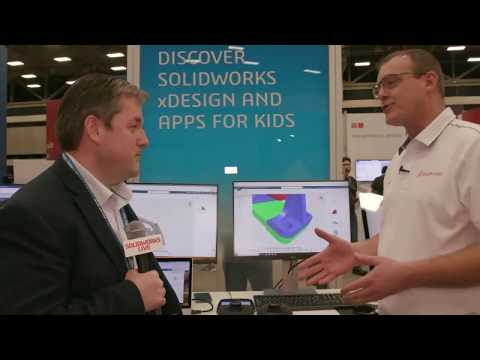 Partner Pavilion - 3Dconnexion na SOLIDWORKS World 2019