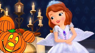Хеллоуин для девочек l Сборник Disney