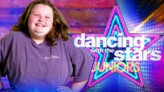 Dancing With the Stars: Juniors Cast Announced! Honey Boo Boo, Tripp Palin and More!