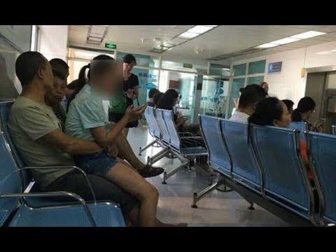 ฉาวอีก! ชายทำอนาจารล้วงกางเกงเด็กหญิงกลางโรงพยาบาล