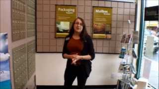 The UPS Store 325 How do mailboxes work?