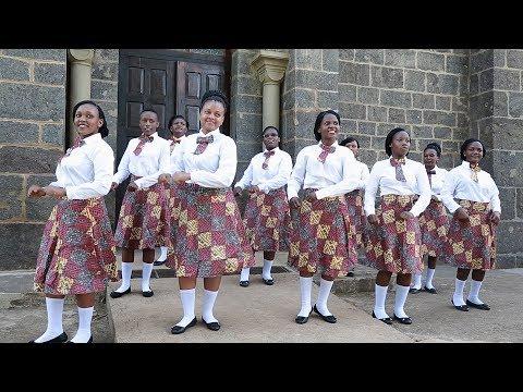 BWANA UNIBADILI_ Kwaya ya Mt.Maria Goreth_Chuo kikuu- Ushirika - Moshi