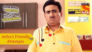 Your Favorite Character | Jethalal's Friendly Attempts With Kids | Taarak Mehta Ka Ooltah Chashmah