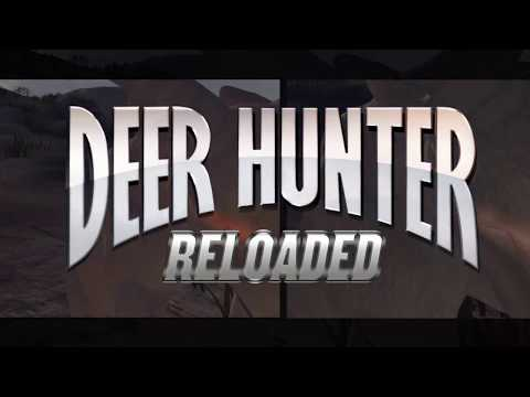 Deer Hunter: Reloaded Teaser Trailer thumbnail