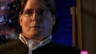 Christopher Reeve en Smallville (Español, España)