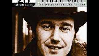 <b>Jerry Jeff Walker</b>  Pissin In The Wind