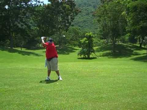 Emerald Golf Club - Video