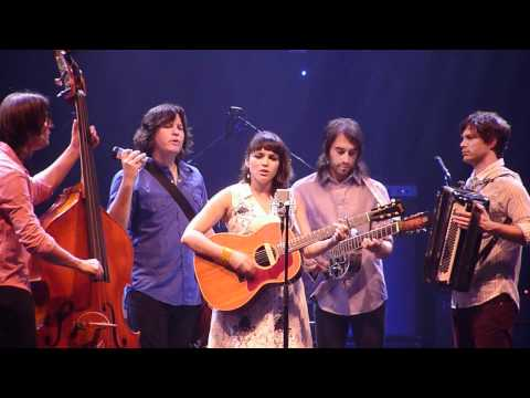 "Norah Jones ""How Many Times Have You Broken My Heart"" (Hank Williams) 6/20/12"