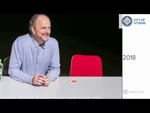 3cb26eff0c0e Athens Partnership s 2018 Projects in Review - Stavros Niarchos ...
