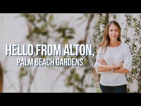ALTON TOWN CENTERHello from Alton, Palm Beach Gardens