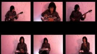 Una Canción Me Trajo Hasta Aquí - Jorge Drexler | cover