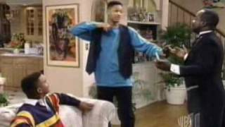 The Fresh Prince - Geoffery Wins The Lottery