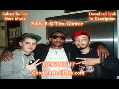 Eddy B & Tim Gunter - Long Night [FREE DOWNLOAD]