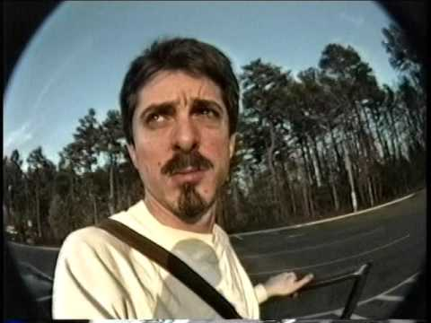 This guys vlog from 1989 looks like he time traveled. He was living ahead of his time.