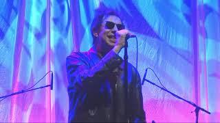 """Rescue"" (Live) - Echo & The Bunnymen - San Francisco, Masonic - December 3, 2018"