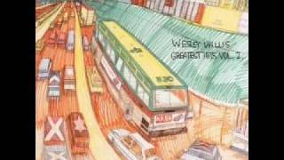 Wesley Willis - They Threw Me out of Church