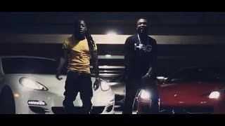 Ace Hood - Goin' Down (Official Video) ft. Meek Mill