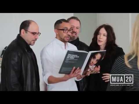 Sneak Peek! 20 Years of Make-Up Artist magazine
