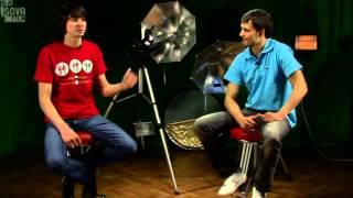 Смотреть онлайн Урок для начинающих: трюки йо-йо