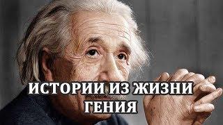 Альберт Эйнштейн. Интересные Факты и Истории из Жизни Эйнштейна. Цитаты Эйнштейна