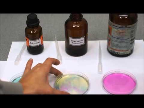 Video für die Behandlung der Schuppenflechte