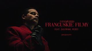 Kadr z teledysku Francuskie filmy tekst piosenki Favst/Gibbs feat. Zalewski, Pezet