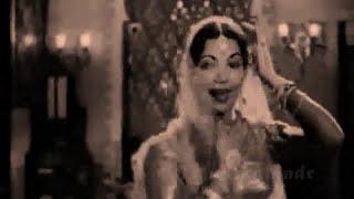 mane na mane na Geeta Dutt- PremDhawan- Shailesh