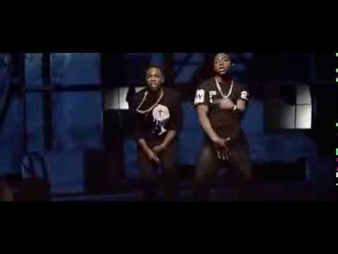 Runtown   Gallardo ft  Davido(NEW OFFICIAL 2014)
