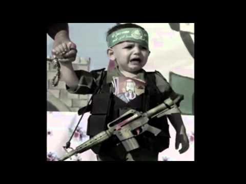 L'enfance sous le joug du Hamas à Gaza