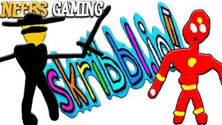 """Skribbl.io - """"What It Is?!"""""""
