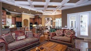Beautiful custom luxury estate 8654 Crestgate Circle Orlando, FL