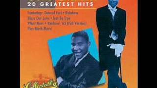 WHAT NOW  -GENE CHANDLER