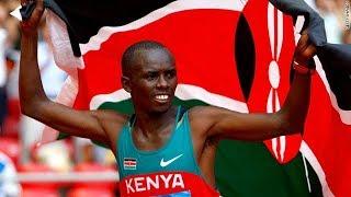 Mbio za kilomita kumi kufanyika Nyahururu kwa ukumbusho wa mwanariadha Samuel Wanjiru