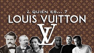 Video ¿QUIÉN ES: LOUIS VUITTON? | UNA HISTORIA LEGENDARIA MP3, 3GP, MP4, WEBM, AVI, FLV September 2019