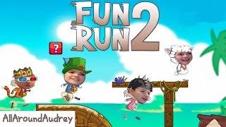 Fun Run 2 Battle!