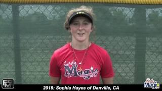 Sophia Hayes