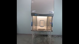 Labconco Cell Logic Biosafety Cabinet 3ft for Sale