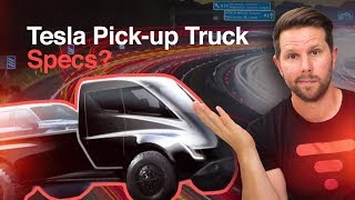 Will Tesla Pickup Beat Ford and Rivian?