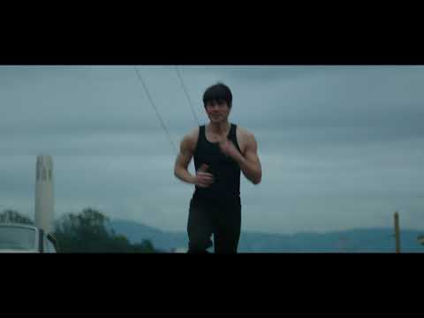 Birth of the Dragon: Exclusive Training Clip
