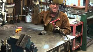 Which Is Better? The Difference Between Air  And Water Cooled TIG Welding Torches   Kevin Caron