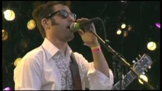Me First And The Gimme Gimmes - End Of The Road Live at Pinkpop Festival