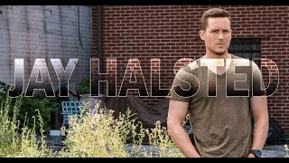 Jay Halstead - Whatever it takes