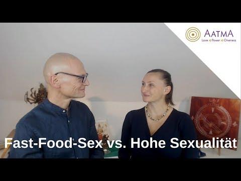 Erste Sex-Tipps