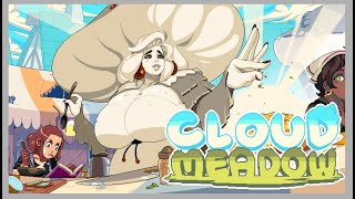 Picture of a game: Cloud Meadow