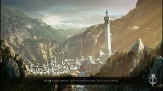 Middle-earth™: Shadow of War™ First Review HD Gameplay
