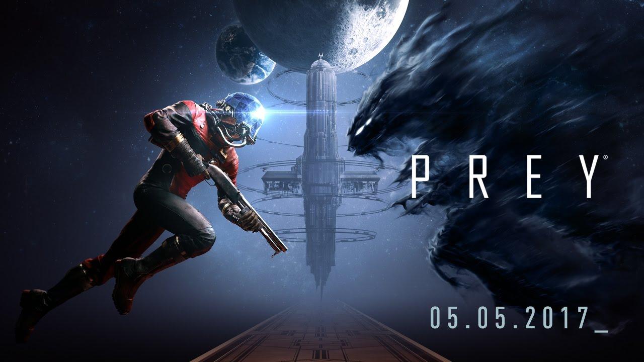 Prey - Trailer di lancio ufficiale