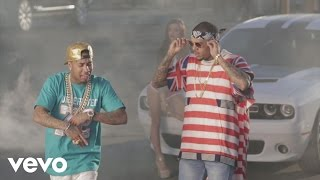 Chris Brown, Tyga – Ayo – Behind The Scenes
