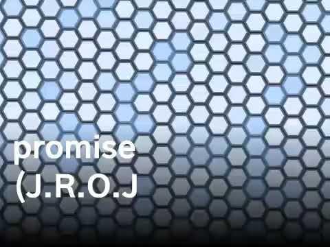 Promise(J.R.O.J)