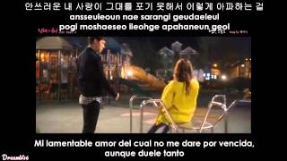 [MV] Jemini - I'll pray everyday (Girl Who Sees Smell OST Part. 4) Sub Español - Rom - Han